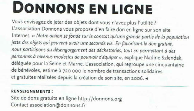 Seine et Marne Magazine